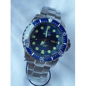 d7ead6fdf6f Relogio Orient Netuno - Relógios no Mercado Livre Brasil