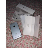 Iphone 6 Com 64gb Cor Prata
