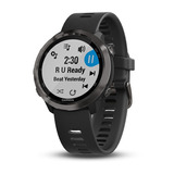 Relógio Smartwatch Garmin Forerunner 645 Music 1 Ano Garanti