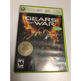 Gears Of War 1 Xbox360