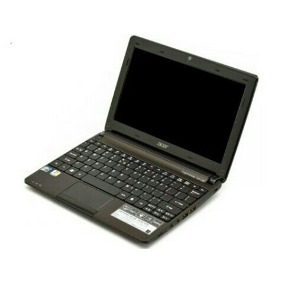 Laptop Acer Aspire One.