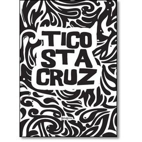Box Tico Sta Cruz - Clube Da Insônia, Tesão E Pólvora