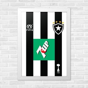 165ce622b6 Escudo Do Botafogo Em Mdf - Arte e Artesanato em São Paulo no ...