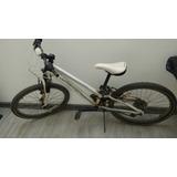Bicicleta Merida Dakar 624