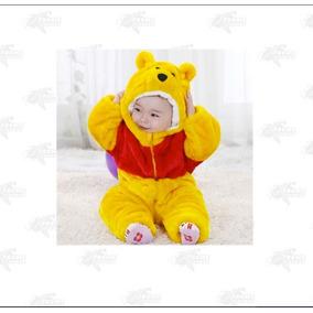 Pijama Mameluco Disfraz Cosplay Bebé Winnie Pooh Xtreme C