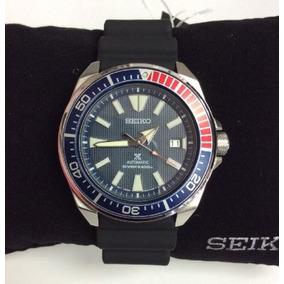 Reloj Seiko Pepsi Diver 200 - Relojes Pulsera en Mercado Libre Chile c699a830d13