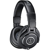 Audio-technica Ath-m40x Pro Studio Monitor Headphones