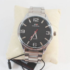 4a0d8752017 Relogio Haixia Masculino - Relógios no Mercado Livre Brasil