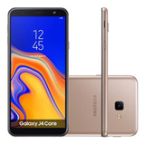 Smartphone Samsung Galaxy J4 Core 16gb Tela 6