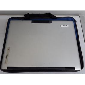 Notebook Acer Aspire 5050 Memoria Com Defeito Sem Bateria