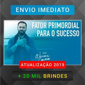 Curso Ciclo Da Maestria 2.0 Wendel Carvalho 2019 + 20m B