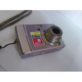 Camara Digital Benq Dc C1230 12 Mp. 100% Funcional