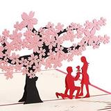 Tarjetas 3d San Valentin, Cumpleaños, Amor