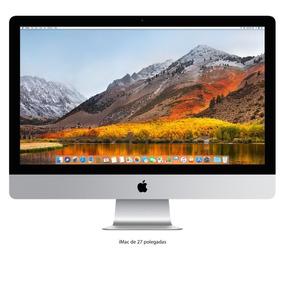 Apple Imac 27 Com Tela De Retina 5k