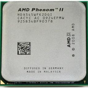 Amd Phenom Ii X2 545 3,0 Ghz 7 Megas S/cooler Com Garantia