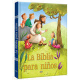 La Biblia Para Niños Pequeños - Original Lexus