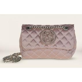 Bolsa Shoulder Bag Capodarte Vitello Matelassê 4601866