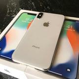 iPhone X 64gb Aparelho Novo,lacrado Com 1 Ano De Garantia