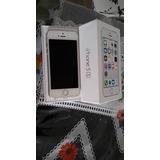 iPhone 5s Branco 32gb Apple 4g Los Touch Ld Desbloqueado