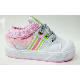 vans niñas zapatillas numero 22
