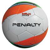 d859eea0ad Bola Futsal Penalty Max 1000 Costurada - Futebol no Mercado Livre Brasil