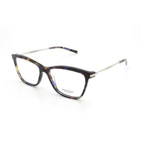 Armação Óculos De Grau Ana Hickmann Feminino Ah6254 G22 b6199d4264