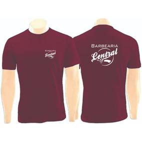 Camiseta Malha De Algodao Para Uniforme - Camisetas e Blusas no ... f9df290e876