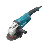 Esmerilhadeira Angular 180 Mm 2.200 W Ga7020 - Makita
