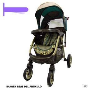 Coche Baby Trend Como Nuevo Importado Oferta Especial
