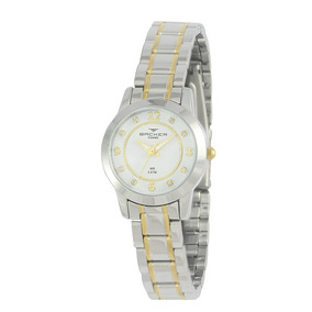 ac9627af4ad Relógio Feminino - Relógio Backer Feminino no Mercado Livre Brasil
