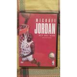 Michael Jordan Dvd Rey Del Aire