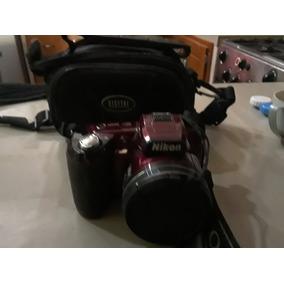 Camara Semi Profesional Marca Nikon