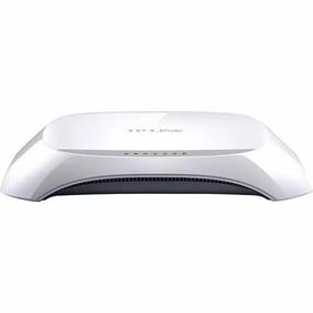 Roteador Wireless Tp-link Tl-wr720n 2lan + 1wan 150mbps 244