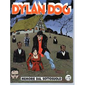 Dylan Dog Italiano 172 - Sbe - Bonellihq Cx328 F18