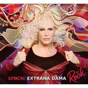 Cd Valeria Lynch Extraña Dama Del Rock Open Music Sy
