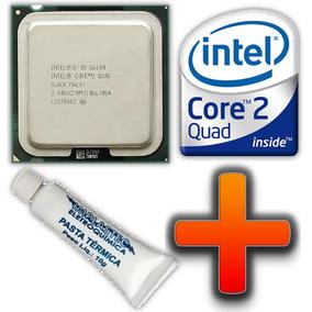 Processador Intel Core 2 Quad Q6600 2.40ghz 8m Cache Lga 775