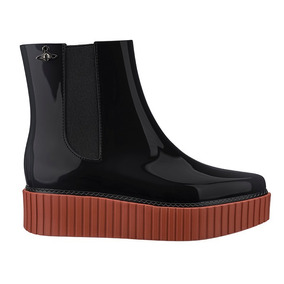 107eddcf1 Bota Chelsea Botas Moleca Melissa Goias - Sapatos para Feminino no ...