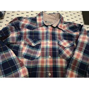 Camisas Con Botones De Tienda Inglesa - Ropa d369e4aa614