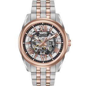 c17b201b9ea8 7 Modelos Relojes Skeletons Automaticos - Reloj de Pulsera en ...