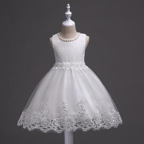 07a8e5361 4 Para Compromiso Vestido 3 - Vestidos Niñas en Mercado Libre Perú