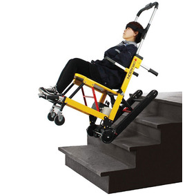 Sillas de ruedas para subir escaleras sillas de ruedas for Sillas ascensores para escaleras precios