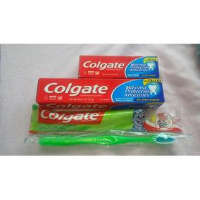 Crema Dental Colgate Niños en Mercado Libre México 39ab2f1576b7