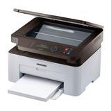 Impresora Multifuncional Hp S Print Ss293g#b16 - Sl-m2070 -