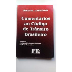 Codigo De Transito Brasileiro Pdf