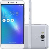 Smartphone Asus Zenfone 3 Max 5.5 32gb Zc553kl Novo Anatel!