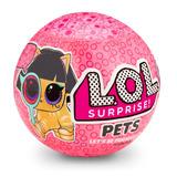 Lol Lil Pets Ball 7 Sorpresas