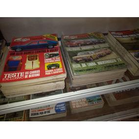 Revistas Quatro Rodas (1964 - 2000)