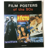 Film Posters Of The 90s Cine Pelicula Libro