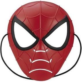 Máscara Value Avengers B0440 Hasbro Homem Aranha