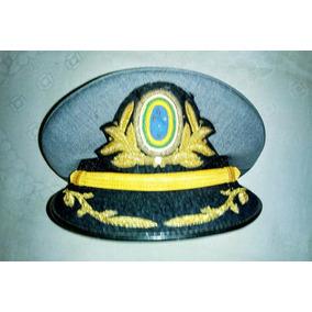 Quepe Antigo Exército Brasileiro Oficial Graduado Anos 60. 23b6eee33cf